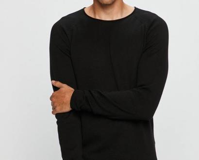 Černý svetr PRODUKT by Jack & Jones