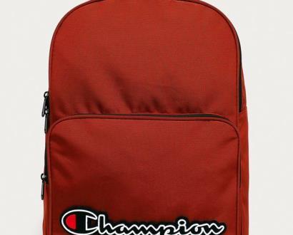 Oranžový batoh champion