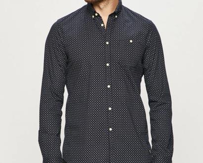 Modrá košile tom tailor