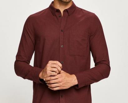 Košile Dr. Denim