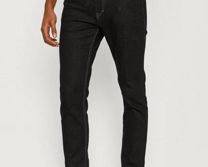 Modré kalhoty tom tailor