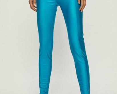 Modré kalhoty reebok classic
