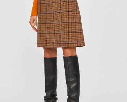 Vícebarevná sukně Marc O'Polo