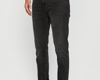 Šedé kalhoty cross jeans