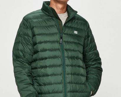 Zelená bunda Levi's