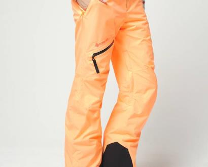 Oranžové kalhoty o'neill