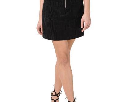 Černá sukně vero moda