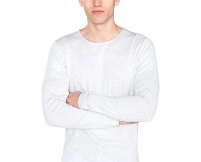 Šedý svetr SELECTED