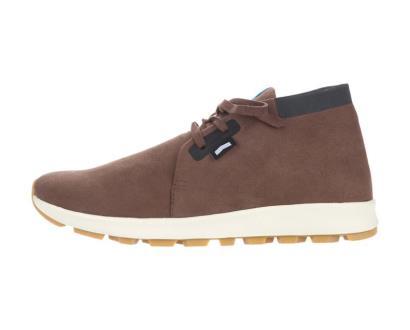Hnědé tenisky Native Shoes