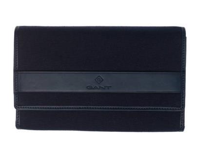 Modrá peněženka gant