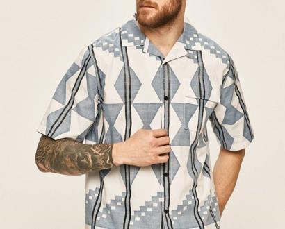 Košile Levi's Made & Crafted