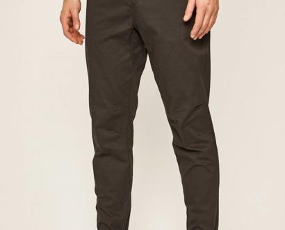 Černé kalhoty new balance