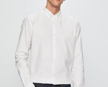 Bílá košile Premium by Jack&Jones
