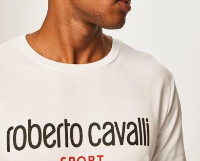 Mikina ROBERTO CAVALLI SPORT