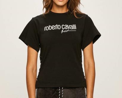 Top ROBERTO CAVALLI SPORT