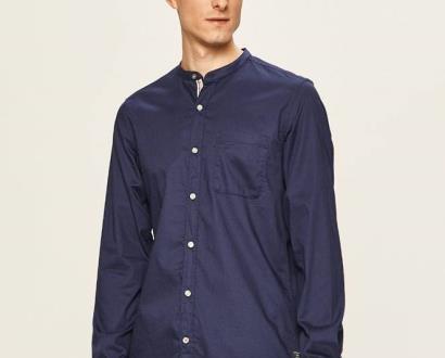 Modrá košile s.oliver