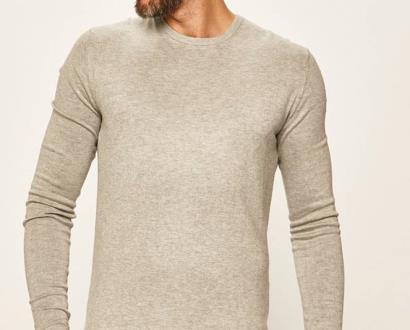 Šedý svetr Tailored & Originals
