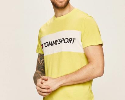 Tričko Tommy Sport