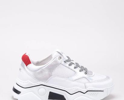 Bílé boty GOE