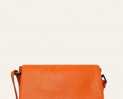 Oranžová kabelka ANSWEAR