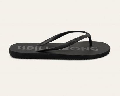 Černé boty Billabong