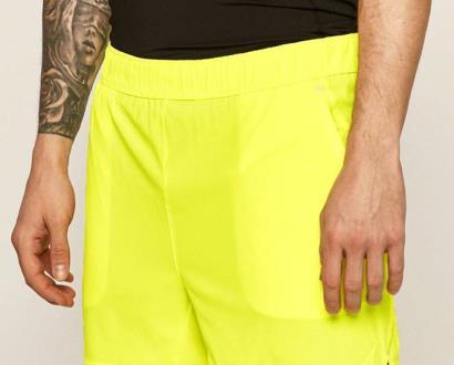 Žluté kraťasy Craft