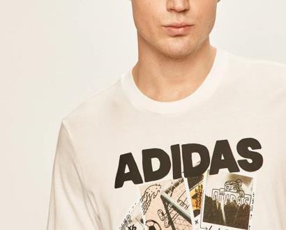 Tričko adidas performance