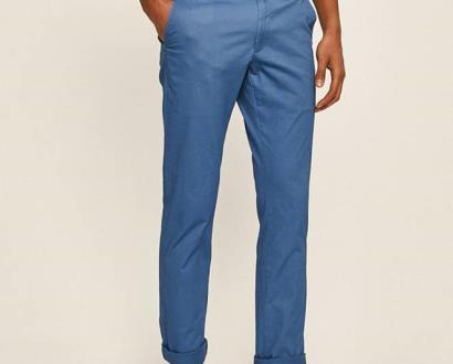 Fialové kalhoty Izod