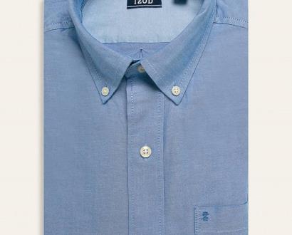 Modrá košile Izod