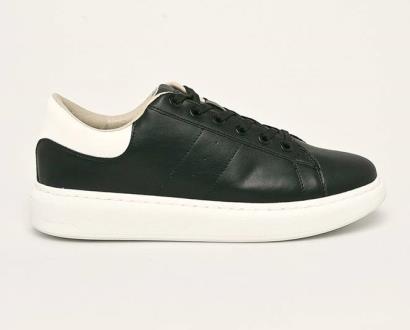 Černé boty jack & jones
