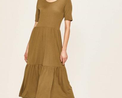 Šaty jacqueline de yong