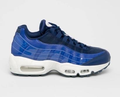 Modré boty Nike Sportswear