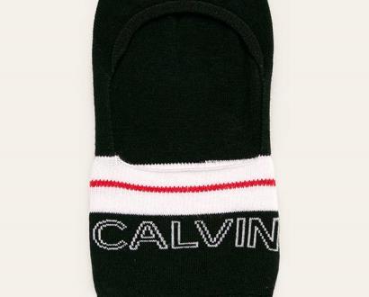 Černé spodní prádlo Calvin Klein