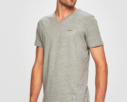 Vícebarevné tričko Diesel