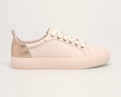 Růžové boty Call It Spring
