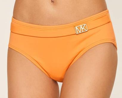 Oranžové spodní prádlo Michael Kors