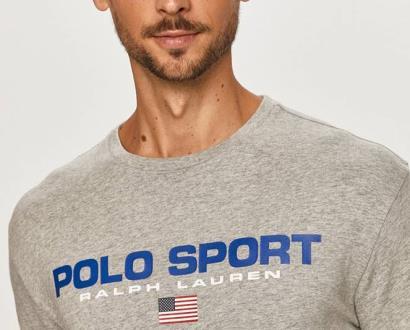 Tričko Polo Ralph Lauren