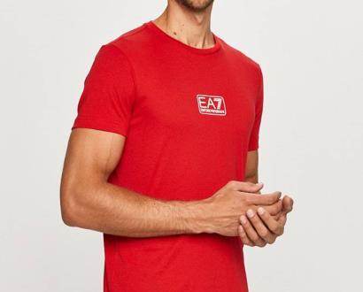 Tričko EA7 Emporio Armani