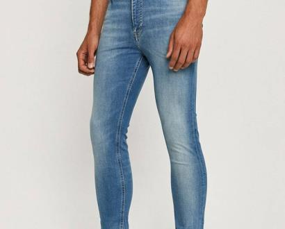 Kalhoty Tommy Jeans