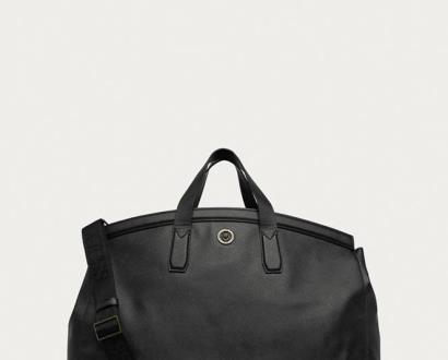 Černá taška Guess Jeans