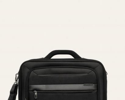 Černá taška SAMSONITE