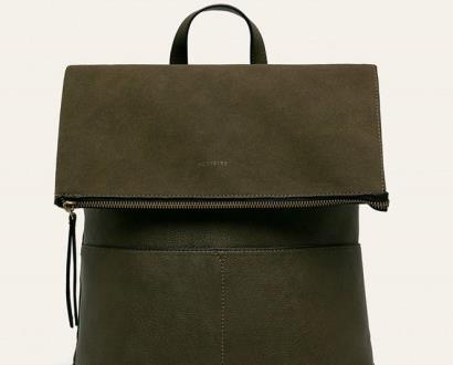 Zelený batoh MEDICINE