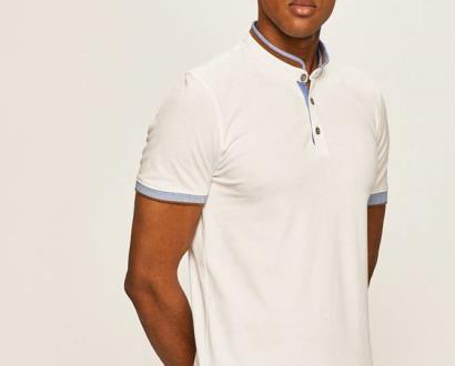 Bílé tričko MEDICINE