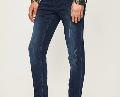Kalhoty blend
