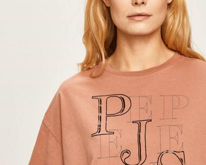 Top pepe jeans